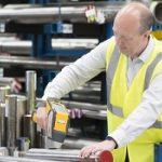 Positive material identification proves its value
