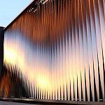 architectural titanium