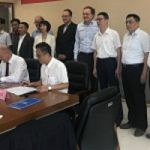 Changbao orders PQF seamless tube plant from SMS group