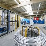 Schoeller invests in new high-performance sawing center