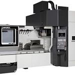 Okuma launches MB-80V for working on large workpieces