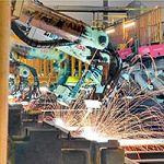 ABB welding robots boost productivity for CIMC