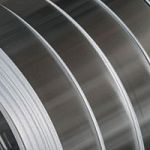 AMETEK SMP reports high demand for purity nickel strip