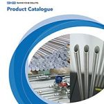 Latest product catalogue from Sankyo