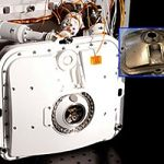 NASA's perseverance rover brings 3D metal parts to Mars