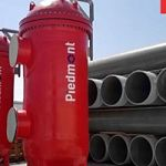 Piedmont secures three orders for FRP and couplings