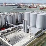 Gpi receives an order for stainless steel storage tanks