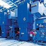 Implementation of QWR 4.0 Quality Wirerod mill at ABS
