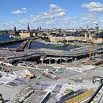 Skanska selects BUMAX to supply fasteners for Slussen