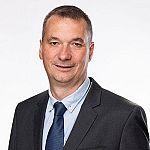 Christophe Sut joins Sandvik as President
