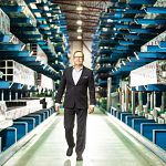 """Sami Packalén: """"Be more sustainable; use high strength stainless steel"""""""