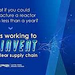 EPRI receives USD 3.4M for Advanced Nuclear Technology