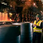 LIBERTY Steels Newport makes successful progress