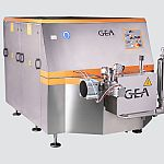 GEA launches Ariete and TriplexPanda Lab homogenizers