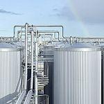 Innocent builds a de Blender plant in Rotterdam