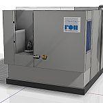 Karl Roll develops FlexJet HD for deburring & cleaning Roll FlexJet Anlage