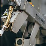 Novarc unveils SWR+HyperFill at FABTECH 2021