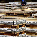 Ryerson acquires Specialty Metals Processing