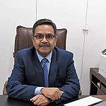 Sahay joins ISA as Secretary-General and Executive Head