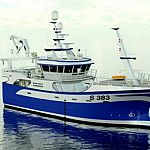 Seaquest Systems to deliver trawlers for Irish owners