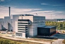 Biostoom plant delivers steam & electricity to Borealis