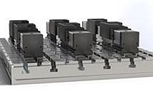 MicroLoc System removes the need to buy new fixtures