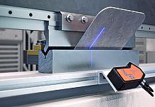 VCnano3D-Z 3D line sensors for press brakes