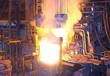 ABB completes melt shop digitalization project with JSW