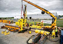 Decom Engineering invests in greener solutions