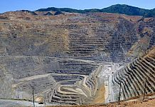 Global production and use of molybdenum rises in 2021