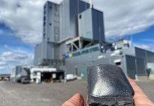 HYBRIT to make hydrogen-reduced sponge iron