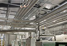 The Energy Revolution Stainless Steel Piping