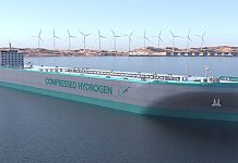 GEV completes ship specification engineering for C-H2