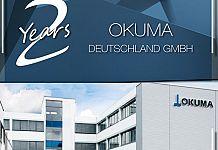 Okuma celebrates its two-year anniversary