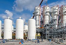 ArcelorMittal to build DRI and electric funaces in Gent
