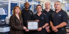 Fine Tubes secures 4th Nadcap accreditation