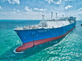 LNG hits a bump in the road