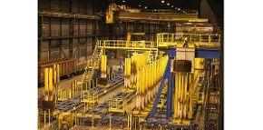 Swiss Steel takes crucial step toward Industry 4.0