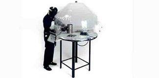 HFT provides flexible welding chambers