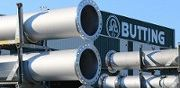 BUTTING supply corrosion-resistant riser pipes
