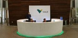 Vale appoints new CEO