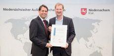 WELTEC BIOPOWER receives an award