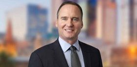 Ken MacKenzie is next BHP Chairman