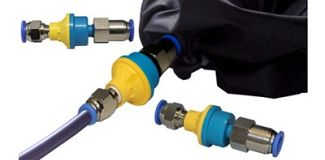 HFT's accessories for weld purging systems