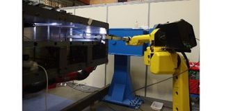 Validating suitable welding for ITER TBMs