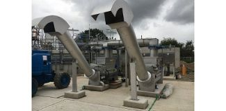 HUBER Technology completes 5000th installation