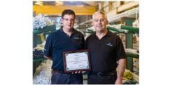 New Nadcap accreditation for Fine Tubes