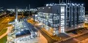 BASF opens catalysts plant in China