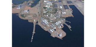 Wärtsilä to build new Hamina LNG terminal