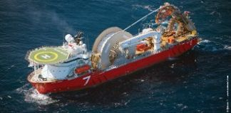 Subsea 7 awarded contract offshore Gulf of Mexico